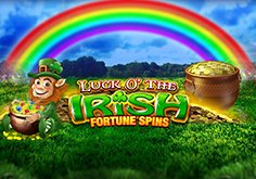 Luck O The Irish Fortune Spins Slot