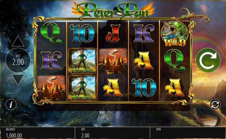 online free casino fairy tale online