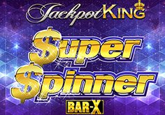 Super Spinner Bar X Slot