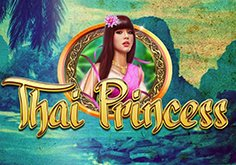 Thai Princess Slot