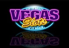 Vegas Slots Pay It Again Slot Slot