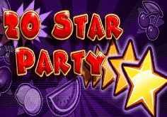 20 Star Party Slot