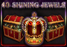 40 Shining Jewels Slot