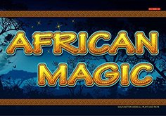 African Magic Slot