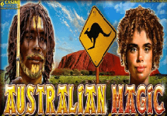 Australian Magic Slot