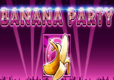 Banana Party Slot