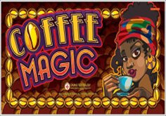 Coffee Magic Slot