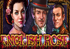 English Rose Slot