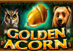 Golden Acorn Slot