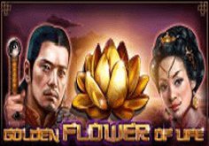Golden Flower Of Life Slot