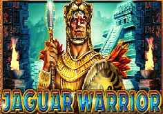 Jaguar Warrior Slot