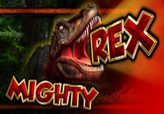 Mighty Rex Slot