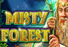 Misty Forest Slot