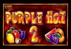Purple Hot 2 Slot