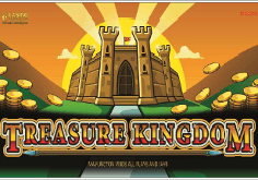 Treasure Kingdom Slot