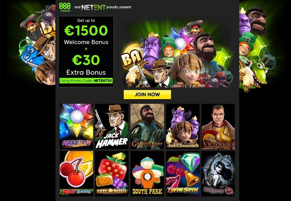 Play slots online for money