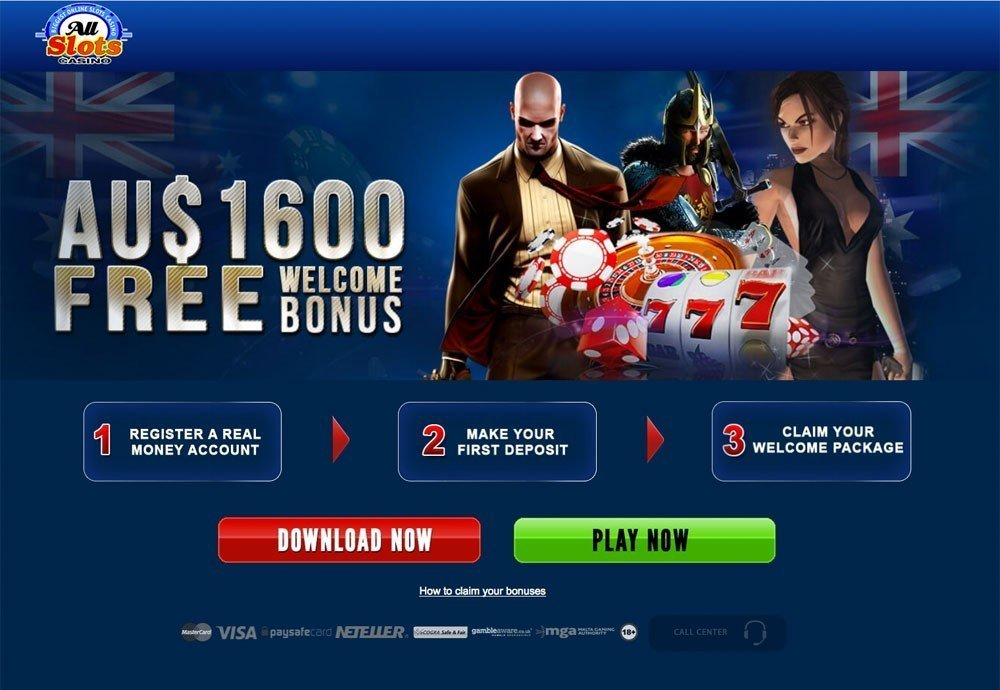 Betrouwbaar Casino Royal Vegas