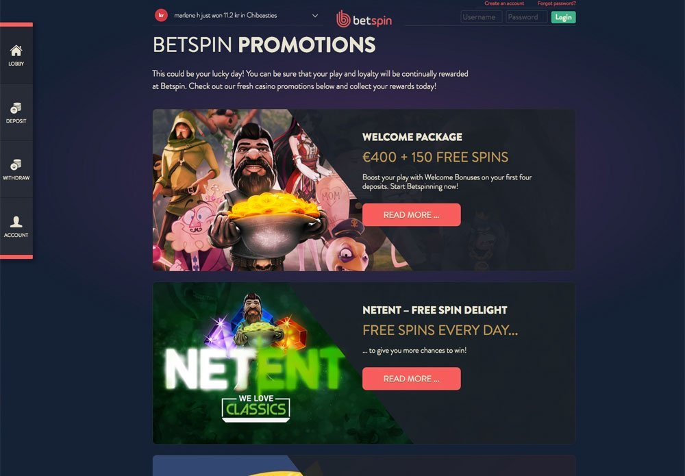 Betspin 3