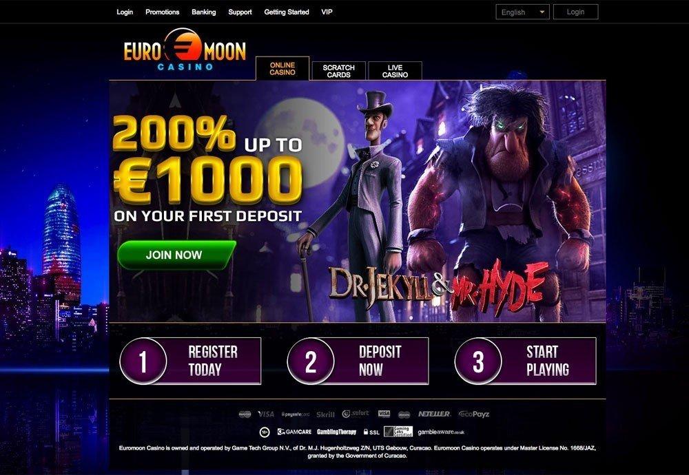 Best Casino Wintingo Online