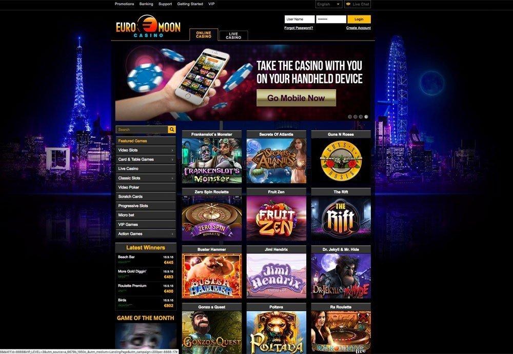 Basta Casino Cashpot