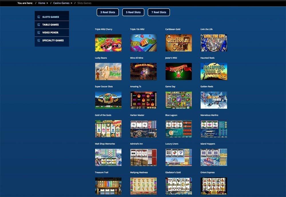 Online slots win real money no deposit
