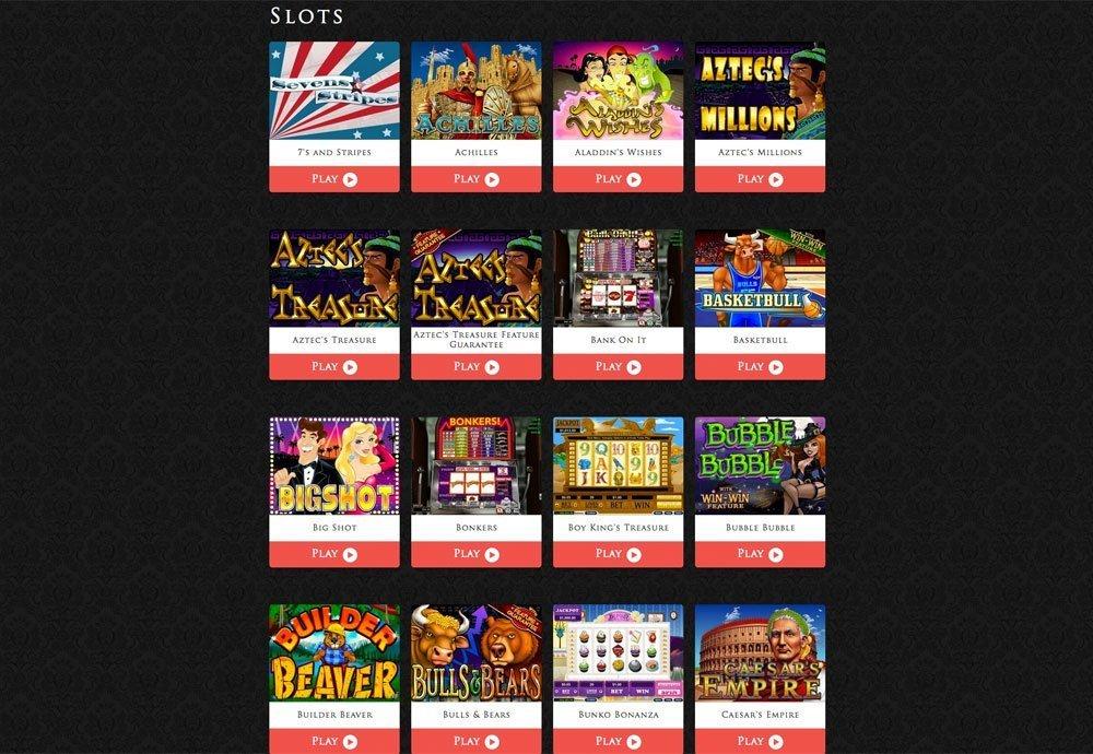 Casino Atlantic Bonusar
