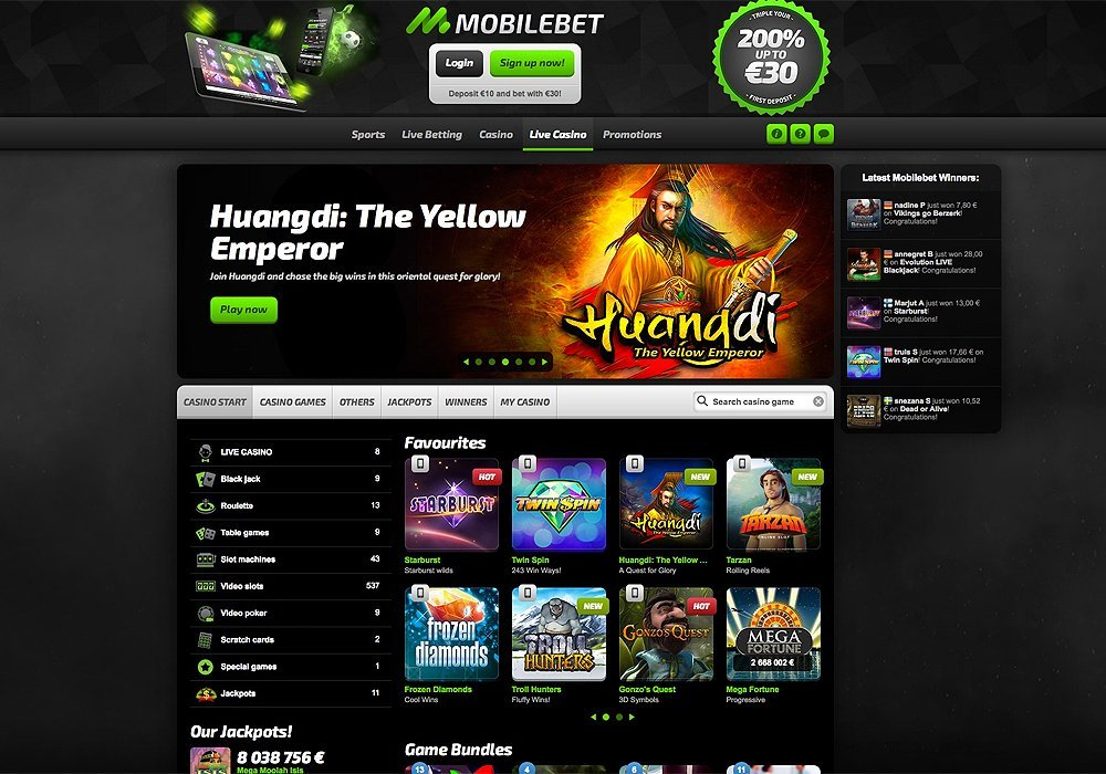 Mobile Betting Mobil Bet Mobilbet