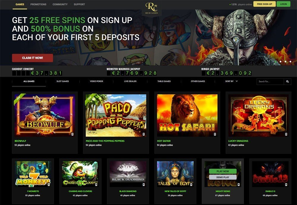 WebMoney Casino – The Best Online Casinos That Take WebMoney