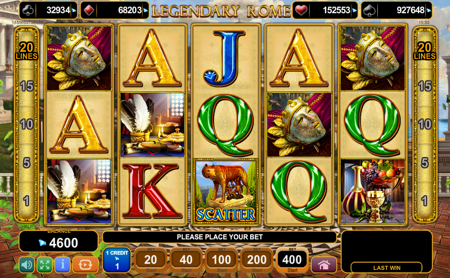 real slots online online casino germany
