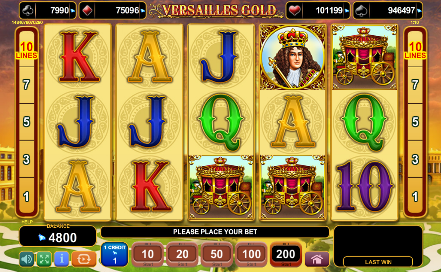 free slots online play free royal secrets
