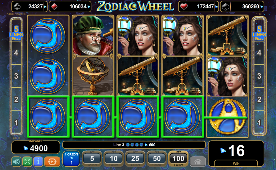 free casino slots online book wheel
