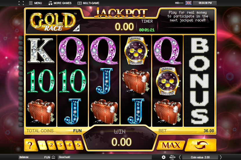 Sizzling Hot 6 Extra Gold Slots - Play for Free Now