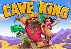 Cave King Slot