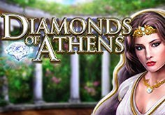Diamonds Of Athens Slot