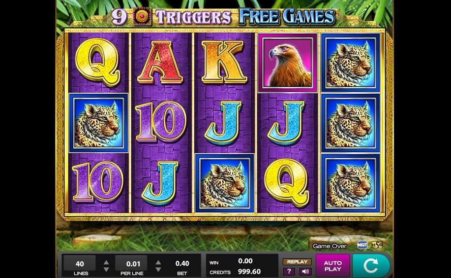 Island Eyes Slot Review