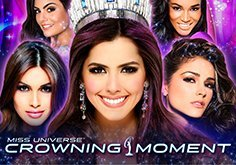 Miss Universe Crowning Slot