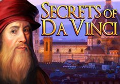 Secrets Of Da Vinci Slot