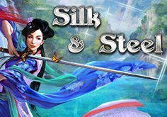 Silk And Steel Slot