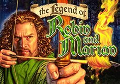 The Legend Of Robin And Marian Slot