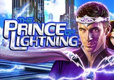 The Prince Of Lightning Slot