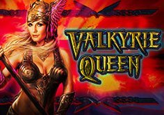 Valkyrie Queen Slot