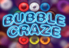 Bubble Craze Slot