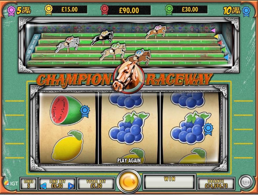 Video poker slot machines free