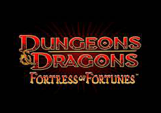 Dungeons And Dragons Fortune Of Fortress Slot