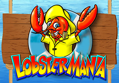 Lucky Larrys Lobstermania Slot