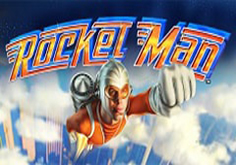 Rocket Man Slot