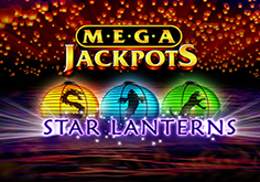 Star Lanterns Mega Jackpots Slot