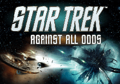 Star Trek Against All Odds Slot