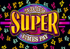 Super Times Pay Slot