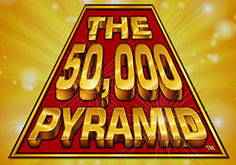 The 50000 Pyramid Slot